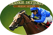 Играть в Вулкан Frankie Dettori's Magic Seven