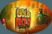 Автомат Золотая Фабрика онлайн на деньги