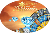 Автоматы Mega Fortune Dreams Вулкан