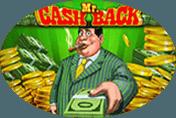 Играть в Mr. Cashback бесплатно
