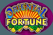 Играть в аппарат Oriental Fortune