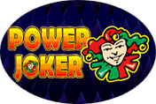 Автомат Power Joker онлайн на деньги