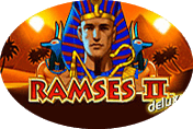 Играть в Ramses II Deluxe онлайн