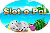 Автомат Вулкан Slot-O-Pol Delux