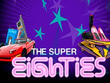 Супер Восьмидесятые – онлайн игра в Вулкан Удачи