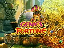 Игра на деньги Фортуна Джина
