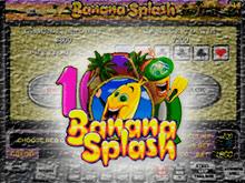 Игровой автомат Банановый Взрыв на обновленном сайте