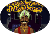Автомат Вулкан Arabian Nights