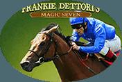 Играть в Вулкан Frankie Dettori's Magic Seven