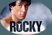 Автомат Rocky онлайн на деньги