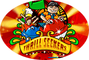 Играть в аппарат Thrill Seekers