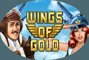 Автомат Золотые Крылья онлайн на деньги