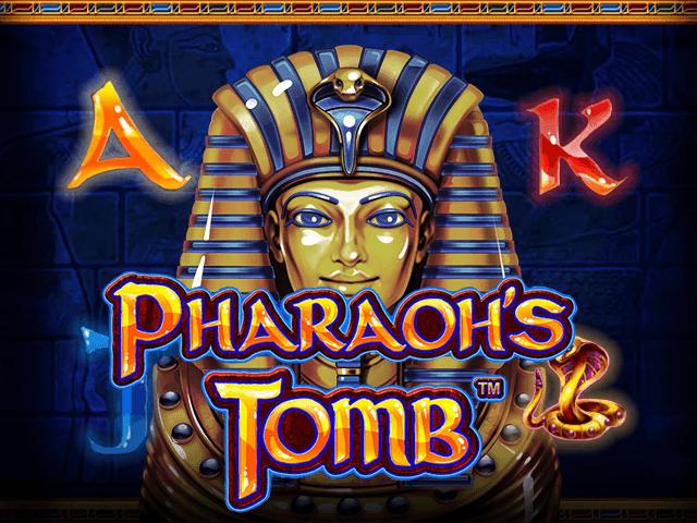 слот Pharaoh's Tomb