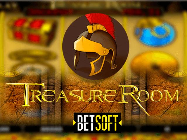слот Treasure Room